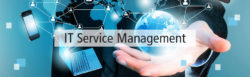 ISO 20000 IT Service Management ITSM