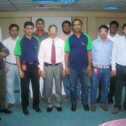 Bangladesh CISSP Workshop